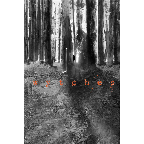 WYTCHES : ARTISTS PROOF EDITION (VO)