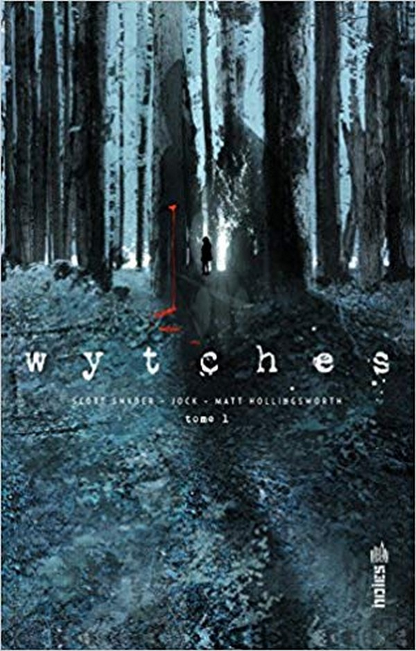 Wytches Tome 1 (VF)