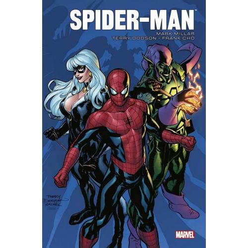 SPIDER-MAN PAR MILLAR & DODSON (VF)
