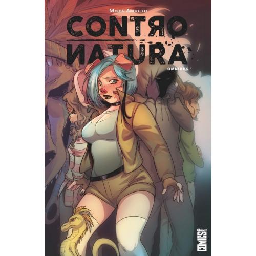 Contro Natura Omnibus (VF)