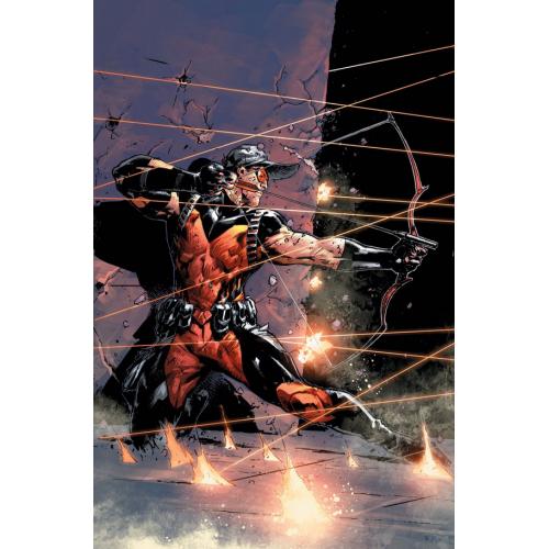 Heroes in Crisis 6 (VO)