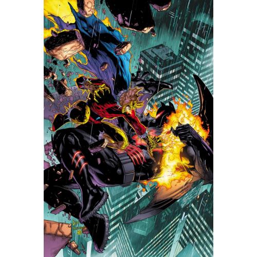 Detective Comics 998 (VO)