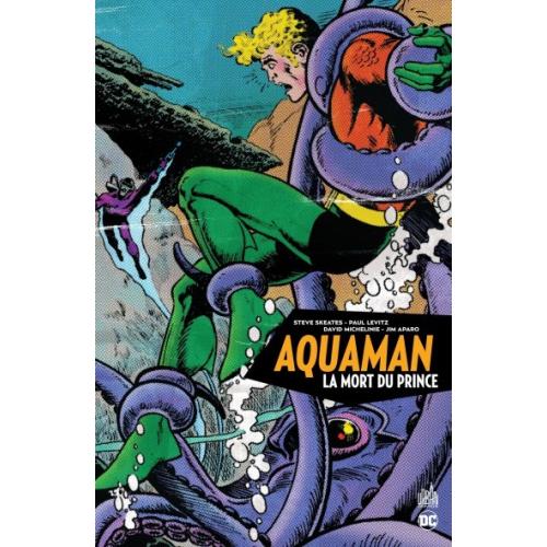 Aquaman La mort du prince (VF)