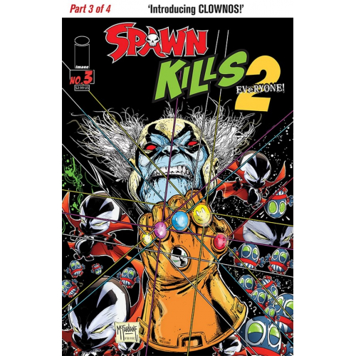 Spawn Kills Everyone Too 3 of 4 (VO)