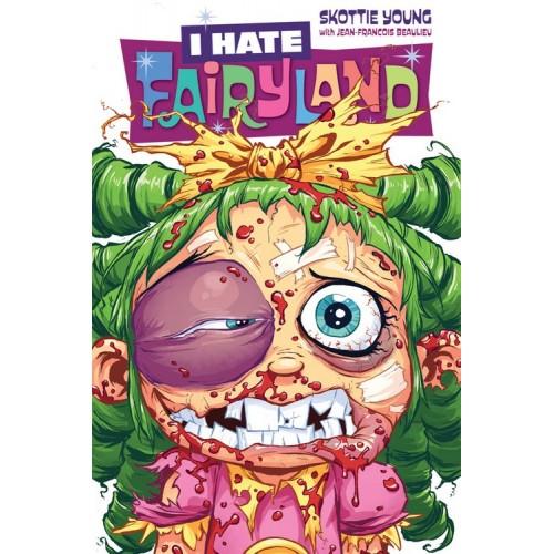 I hate Fairyland 3 (VO)