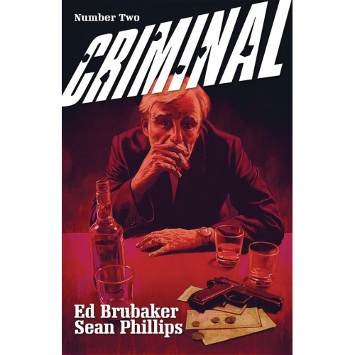 Criminal 2 (VO)