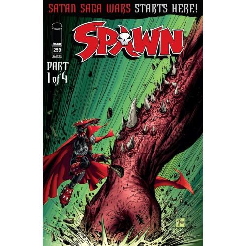 Spawn 259