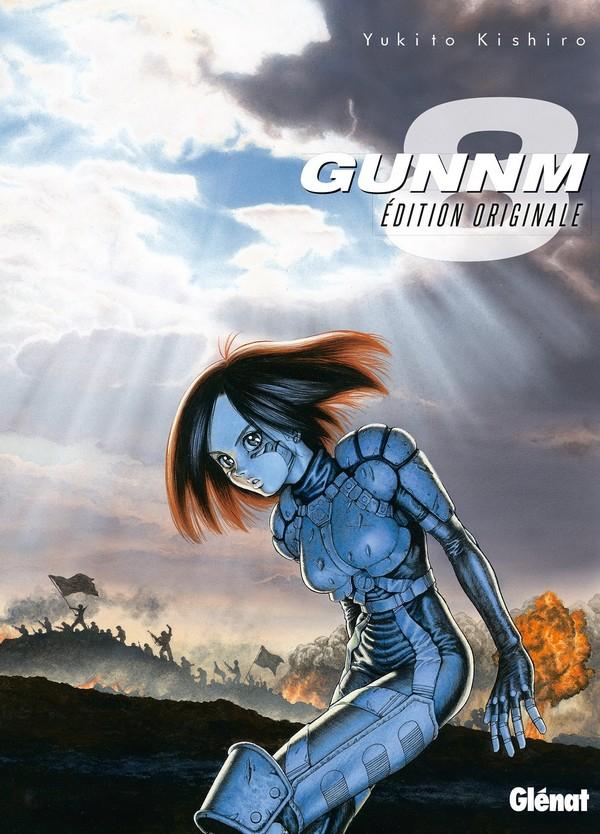 gunnm vf