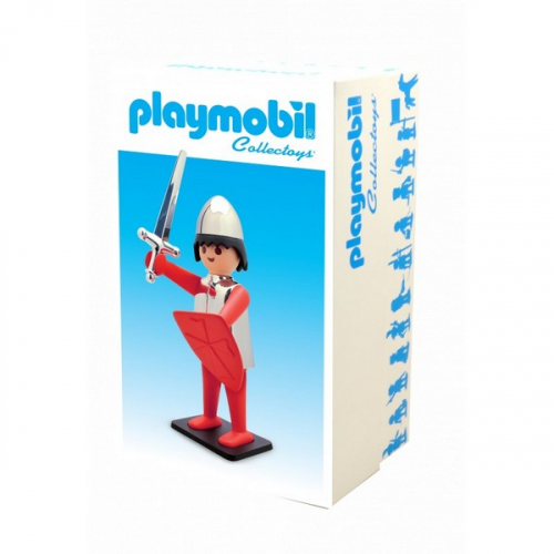PLAYMOBIL VINTAGE DE COLLECTION : LE CHEVALIER - COLLECTOYS