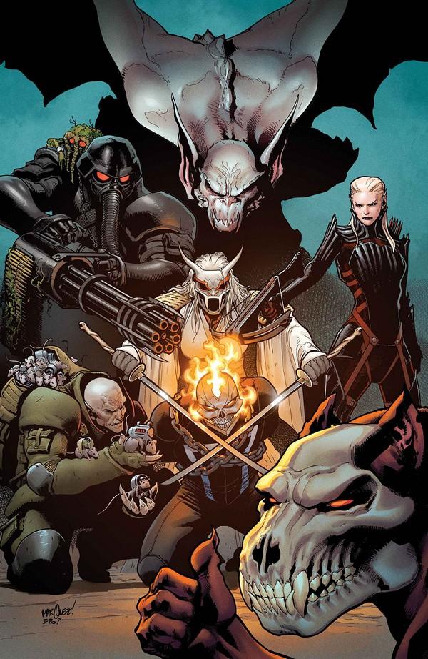 Avengers 15 (VO)