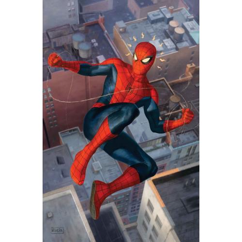 AMAZING SPIDER-MAN 15 (VO)