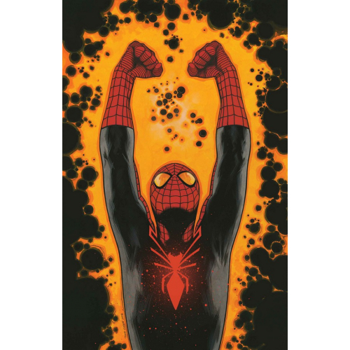 SUPERIOR SPIDER-MAN 3 (VO)