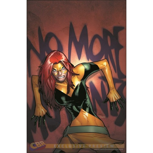 Extraordinary X-Men 2