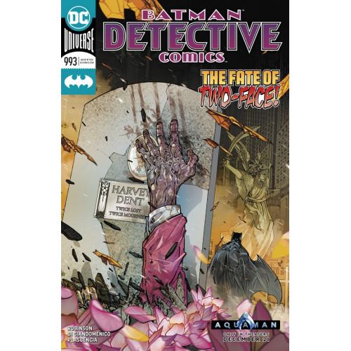 Detective Comics 993 (VO)