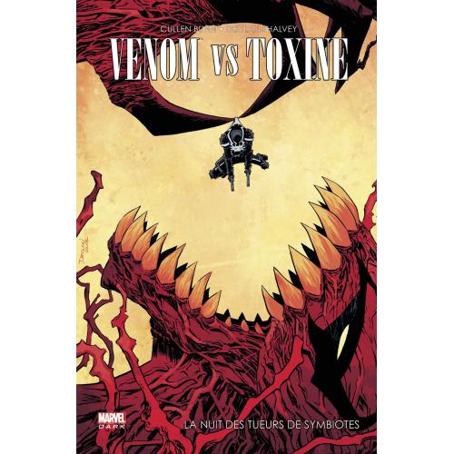 Venom : Venom Vs Toxin (VF)