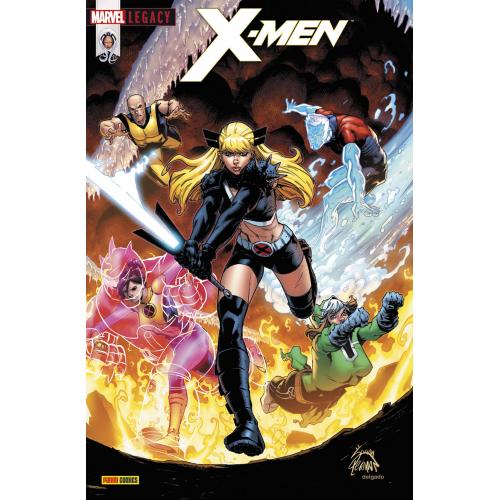 Marvel Legacy X-Men n°7 (VF)
