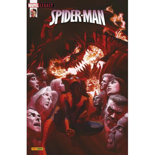 Marvel Legacy Spider-Man n°7 (VF)