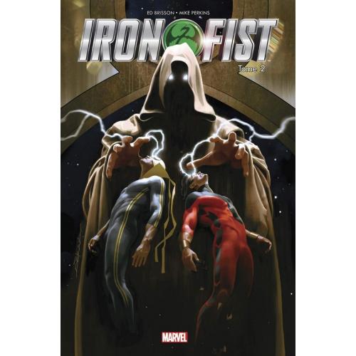 Iron Fist Tome 2 (VF)