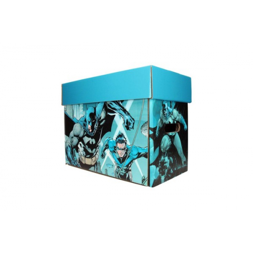 Short box Batman by Jim Lee