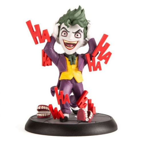 Batman The Killing Joke figurine Q-Fig Joker