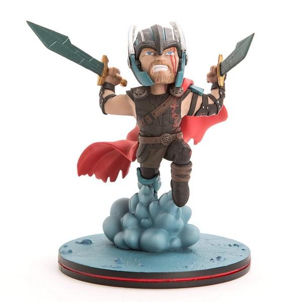 Thor : Ragnarok Q-Fig Diorama