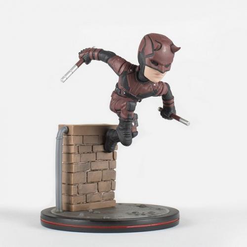 Daredevil Marvel Netflix Q-Fig Figurine