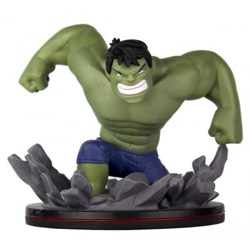 Avengers Hulk Q-Figure by Marvel