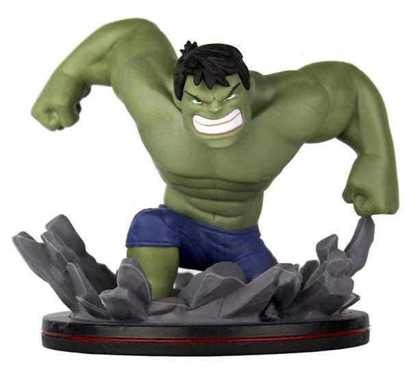 Avengers Hulk Q-Figure by Marvel