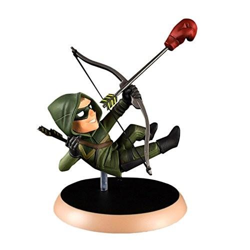 Q-Fig Green Arrow