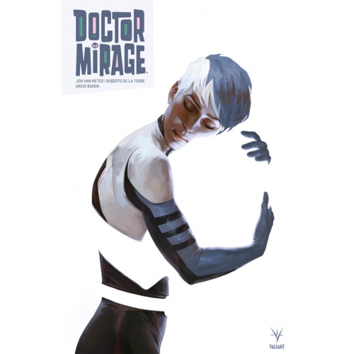 Doctor Mirage (VF)