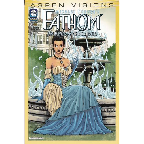 Aspen Visions : Fathom Spinning our fate - One-Shot (VO)
