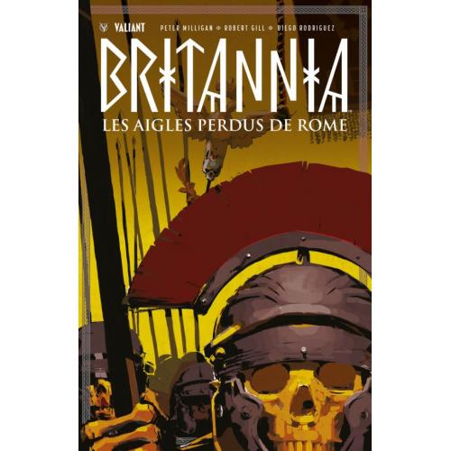 Britannia : Les aigles perdus de Rome (VF)