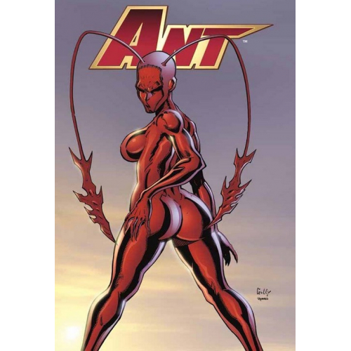 ANT Tome 2 (VF)