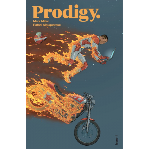 PRODIGY 1 (OF 6) (VO) FRANK QUITELY VARIANT