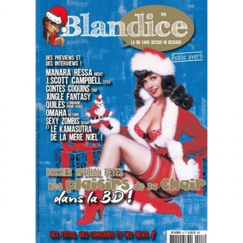 Blandice n°8 (VF)