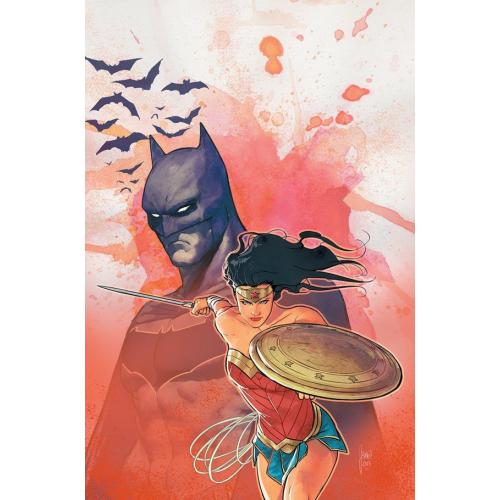 Batman Rebirth n°20 (VF)