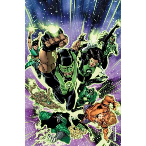 Justice League Récit Complet n°11 (VF)
