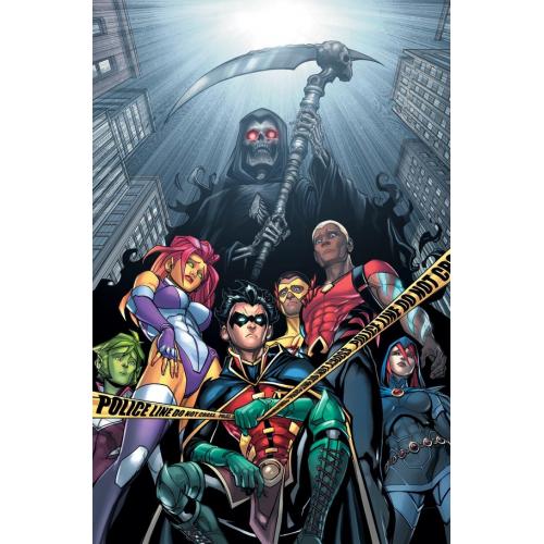 Batman Récit complet n°11 (VF)