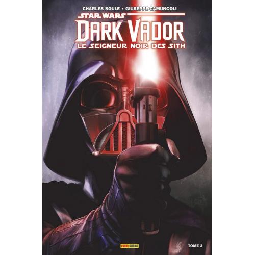 Dark Vador - Le seigneur noir des siths Tome 2 (VF)