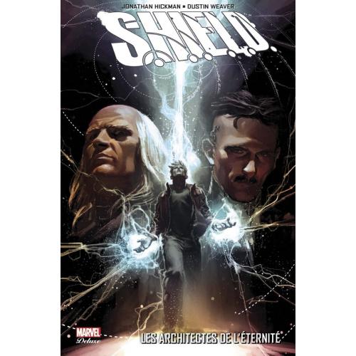 S.H.I.E.L.D (VF)