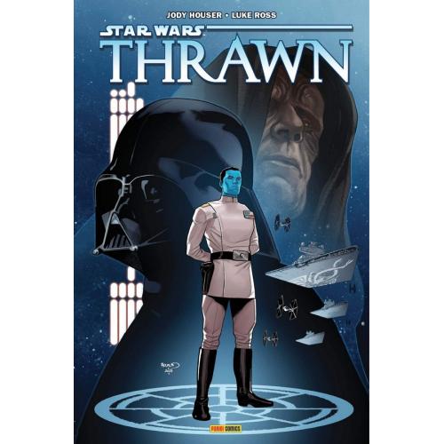 Star Wars : Thrawn (VF)
