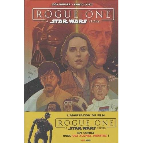 Star Wars : Rogue One (VF)