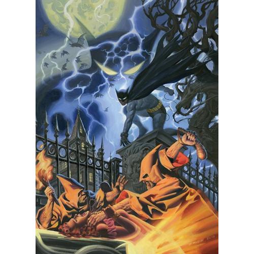 Detective Comics 1000 (VO) 1930 Steve Rude