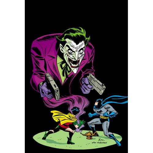 Detective Comics 1000 (VO) 1940 Bruce Timm