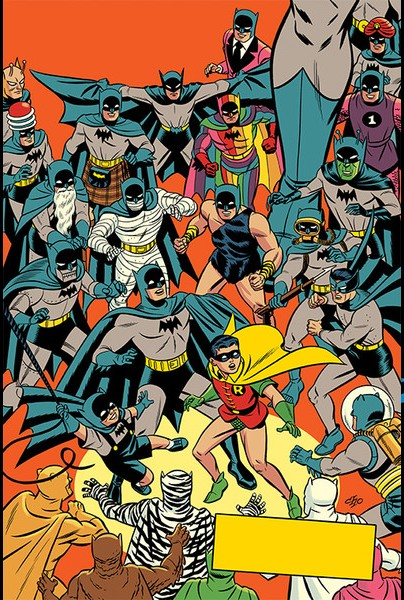 Image result for detective comics #1000