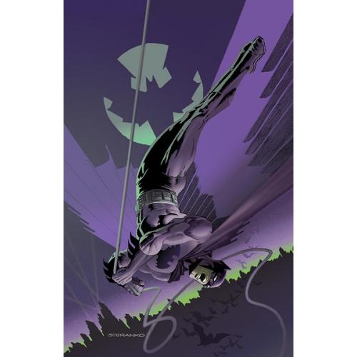 Detective Comics 1000 (VO) 1960 Jim Steranko