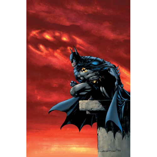 Detective Comics 1000 (VO) 1970 Bernie Wrigthson