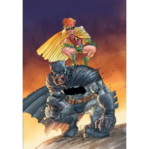 Detective Comics 1000 (VO) 1980 FRANK MILLER