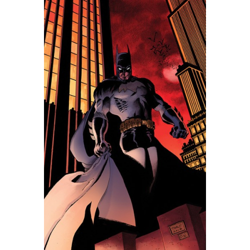 Detective Comics 1000 (VO) 1990 TIM SALE