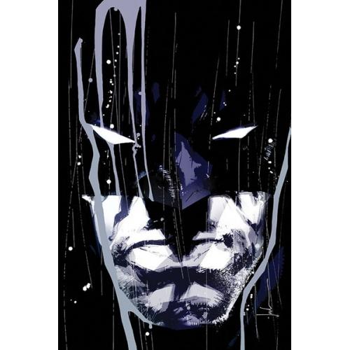 Detective Comics 1000 (VO) 2000 JOCK